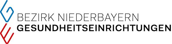 Logo Bezirkskrankenhaus Straubing